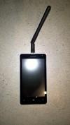 Modded Lumia 435 and Lumia 520
