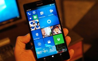 Microsoft offers free Office 365 subscription to Lumia 950 and 950 XL owners