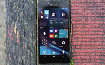 Lumia 950 gets another price cut in the UK, down to £399.99