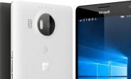 Microsoft Lumia 950 and 950 XL receive permanent price cuts