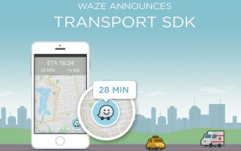 Lyft partners with Waze as new default app for driver directions