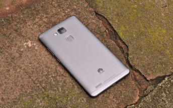 Android Marshmallow beta test starts for the Huawei Ascend Mate7