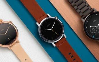 New update brings Marshmallow goodies to Moto 360 (2nd gen)