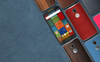 32GB Moto X (2nd gen) is just £199 in the UK until February 1