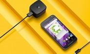 Motorola Moto G Turbo Edition getting Android 6.0 Marshmallow