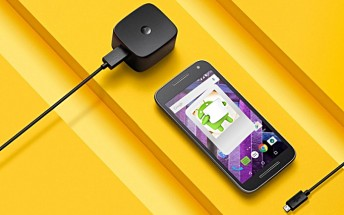 Motorola Moto G Turbo Edition getting Android 6.0 Marshmallow