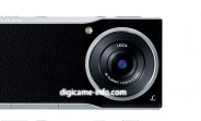Panasonic Lumix DMC-CM10 Android camera to go official tomorrow [Updated]