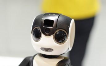 Meet RoboHon, the robo-companion smarthphone (Hands-On)