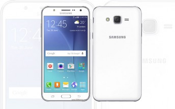 Samsung Galaxy J5 2016 edition pops up in India's import office