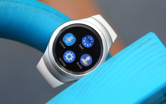 iOS compatibility for the Samsung Gear S2 coming mid-January