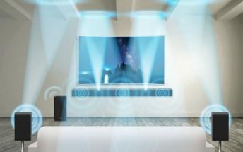 Samsung announces HW-K950 Soundbar with Dolby Atmos