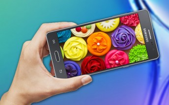 Tizen-powered Samsung Z3 coming to Europe, Russia and Indonesia