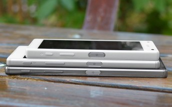 Sony Xperia Z5, Z5 Compact coming to the US on February 7