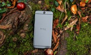 Sprint's HTC One A9 is now getting Android 6.0.1 Marshmallow update
