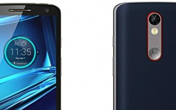Deal: Buy a Droid Turbo 2 or Maxx 2 and get 50% off on second unit