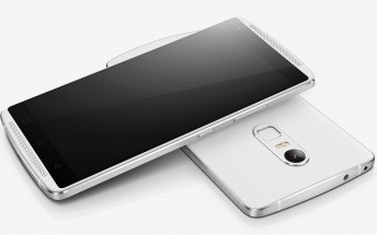 Lenovo Vibe X3 launched in India for $293