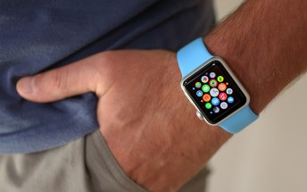 watchOS 2.2 beta allows multiple Apple Watches to pair with one iPhone