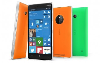 T-Mobile Germany promises Windows 10 update for a slew of Lumias within two weeks