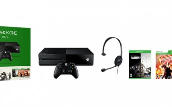 Microsoft introduces new Xbox One bundles in celebration of 2016