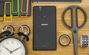 Sony Xperia C4 gets Android 5.1 update even if it was supposed to jump straight to 6.0
