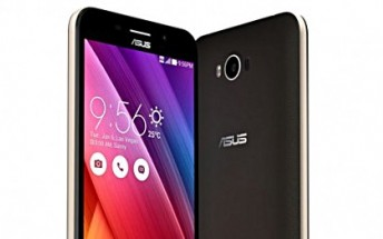 Asus ZenFone Max with 5,000mAh battery and 5.5-inch display is now available for purchase