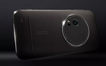 Asus Zenfone Zoom to hit India on Jan 22, US next month
