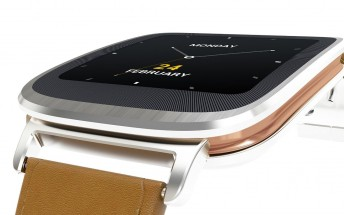Asus ZenWatch drops to $99 in the US