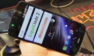 Acer won't bring the Liquid Jade 2 to the UK but will sell the Jade Primo