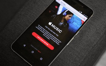 Update to Apple Music for Android brings music video support