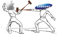 Appeals court overturns Apple's $120 million patent win against Samsung