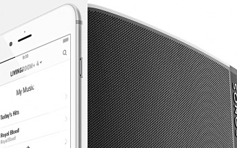 Apple Music to be available on Sonos starting today