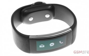 New Microsoft Band 2 update brings weight tracking capability on Android