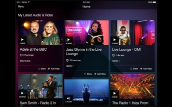 BBC Music takes the Beeb's exclusive content to iOS and Android