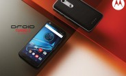 Nougat update for Motorola Droid Turbo 2 receives Bluetooth SIG certification