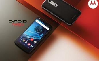Motorola Droid Turbo 2 Marshmallow update starts rolling out today