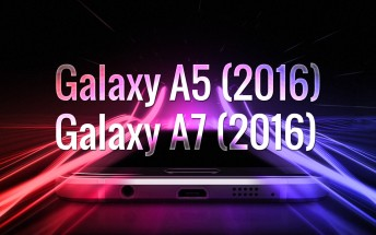 Weekly poll results:Samsung Galaxy A5 (2016) loved, A7 (2016) also gets the nod