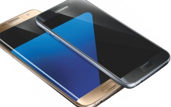 Galaxy S7 and S7 edge roll through the FCC