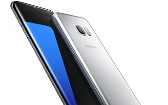Galaxy S7 and S7 edge won't have front Samsung logo in South Korea and China