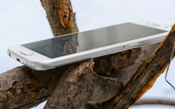 Galaxy S7 and S7 edge water resistance confirmed by import listings
