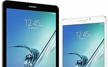February security update starts hitting Verizon Samsung Galaxy Tab S2