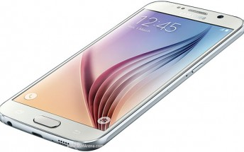 Unlocked Samsung Galaxy S6 now available for $450 in US