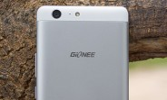 Chart Topper: The Gionee Marathon M5 battery life test is in