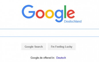 Right to be forgotten to expand over all Google domains