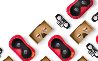 Google's online store now sells third party VR headsets