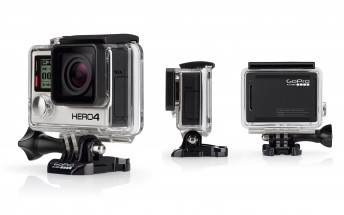 GoPro discontinues budget HERO series of cameras