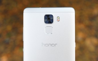Valentine's Day bundles for the Honor 5X and Honor 7 will be out in the UK on February 11