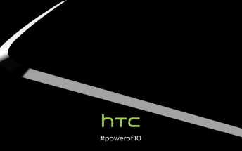 Next flagship to be called HTC 10, not HTC One M10