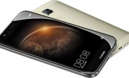 Huawei GX8 now available from company's official US online store