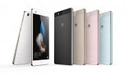 Huawei P8lite shipments reach 10 million in 9 months