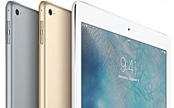 IDC: Apple retains tablet leadership in 2015, but sales decline